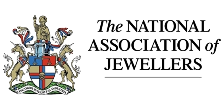 National Association of Goldsmiths Logo